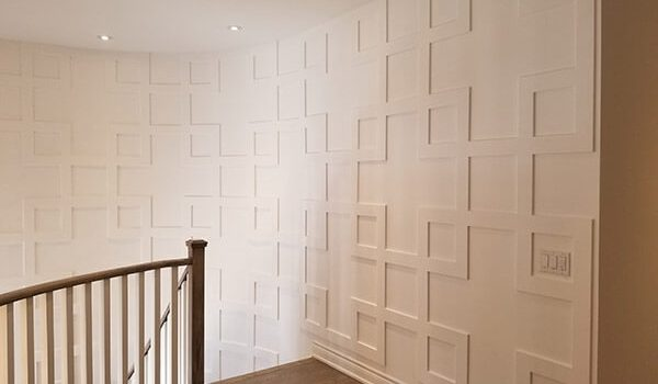 Why We Recommend Hiring a Finish Carpenter to Install Decorative Trim