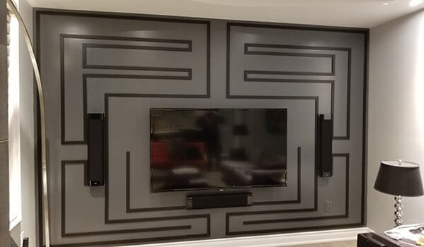 Feature Walls: The Current Trends