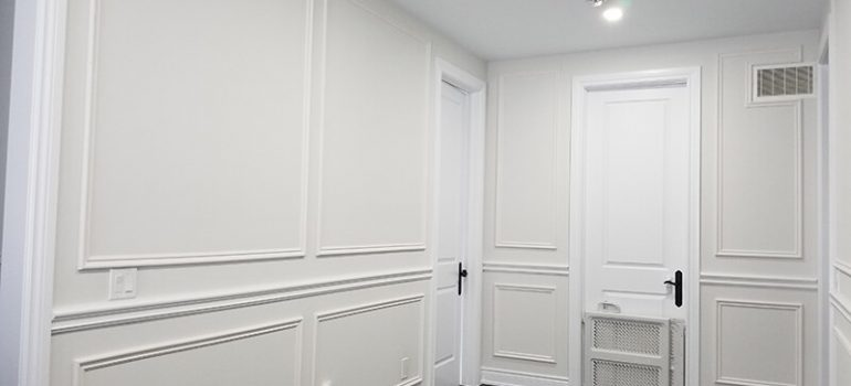 3 Types Of Wainscoting Designs To Choose From